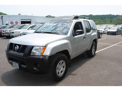 2007 nissan xterra suv 4x4 for sale in new hampton new york classified. Black Bedroom Furniture Sets. Home Design Ideas