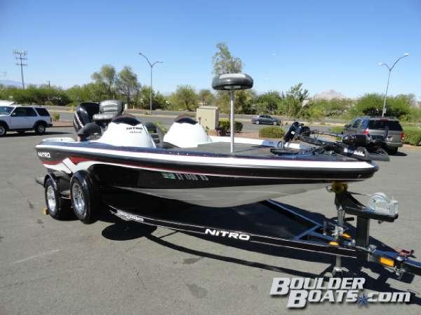 2007 Nitro 482 For Sale In Mesa Arizona Classified