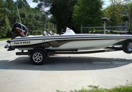 2007 Nitro 591 Sc For Sale In Orlando Florida