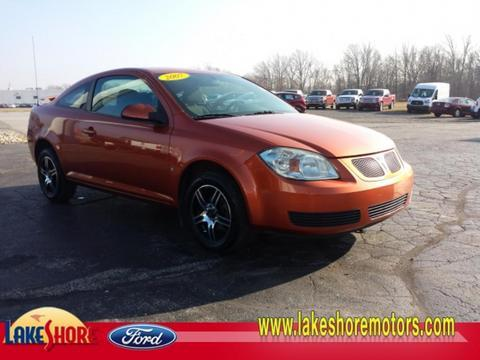 2007 Pontiac G5 Base Chesterton, IN
