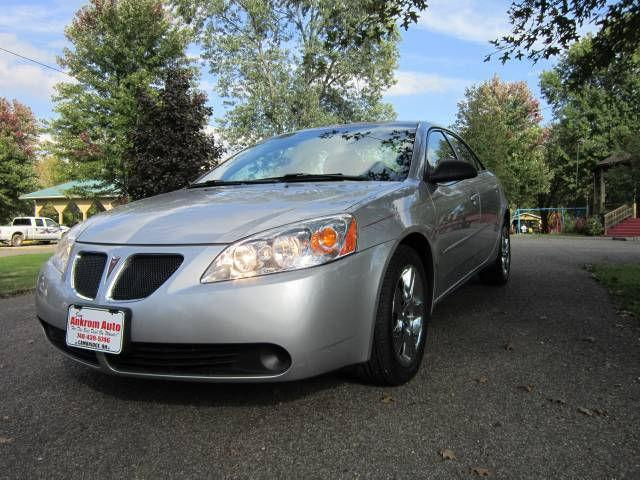 2007 pontiac g6 base for sale in byesville ohio classified. Black Bedroom Furniture Sets. Home Design Ideas