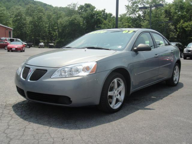 2007 pontiac g6 base 2007 pontiac g6 car for sale in for Price motors huntingdon pa