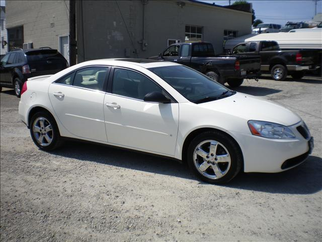 Starrs Used Cars >> 2007 Pontiac G6 GT for Sale in Barnesville, Ohio ...