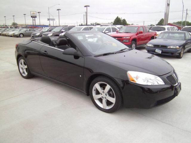 2007 pontiac g6 gt for sale in waverly iowa classified for Jerry roling motors waverly