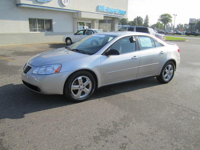 2007 pontiac g6 gt for sale in standish michigan classified. Black Bedroom Furniture Sets. Home Design Ideas