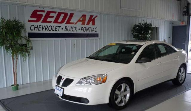 2007 pontiac g6 gtp for sale in minocqua wisconsin. Black Bedroom Furniture Sets. Home Design Ideas