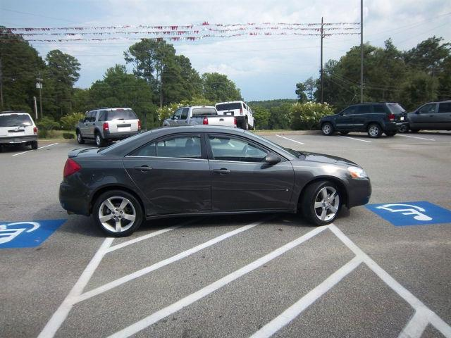 2007 pontiac g6 gtp for sale in gray georgia classified. Black Bedroom Furniture Sets. Home Design Ideas