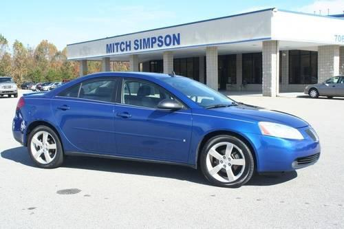 2007 pontiac g6 sedan 4dr sdn gtp for sale in cleveland. Black Bedroom Furniture Sets. Home Design Ideas