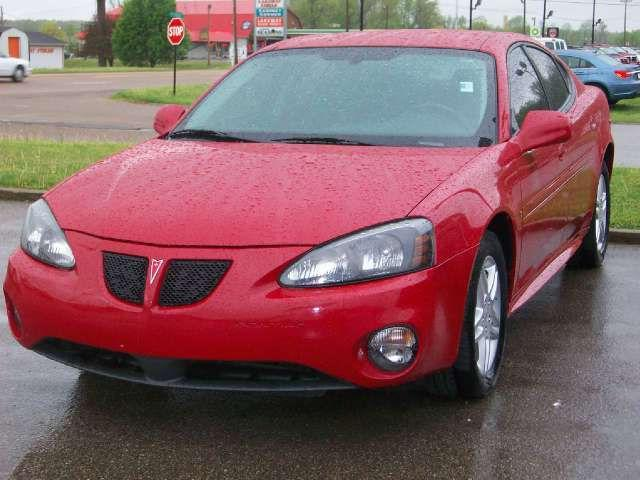 2007 pontiac grand prix gt for sale in paris tennessee classified. Black Bedroom Furniture Sets. Home Design Ideas