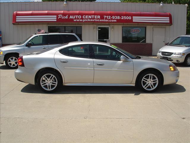 2007 pontiac grand prix gt for sale in merrill iowa classified. Black Bedroom Furniture Sets. Home Design Ideas