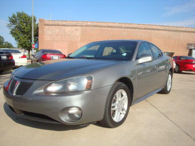 2007 pontiac grand prix gt for sale in skiatook oklahoma classified. Black Bedroom Furniture Sets. Home Design Ideas