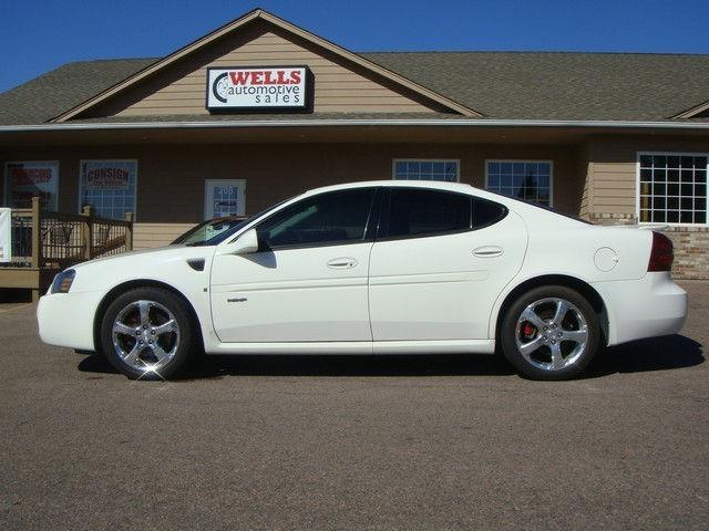 2007 pontiac grand prix gxp for sale in brandon south dakota classified. Black Bedroom Furniture Sets. Home Design Ideas