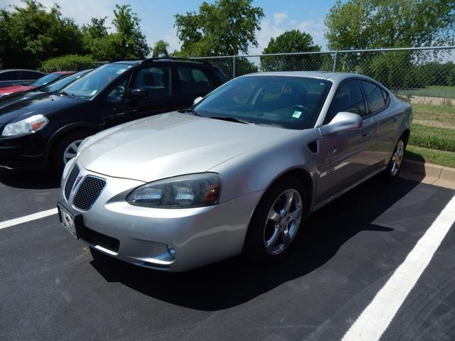 2007 pontiac grand prix gxp gxp 4dr sedan for sale in oklahoma city oklahoma classified. Black Bedroom Furniture Sets. Home Design Ideas