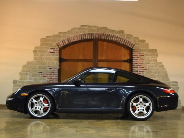 2007 Porsche 911 Springfield Mo For Sale In Springfield