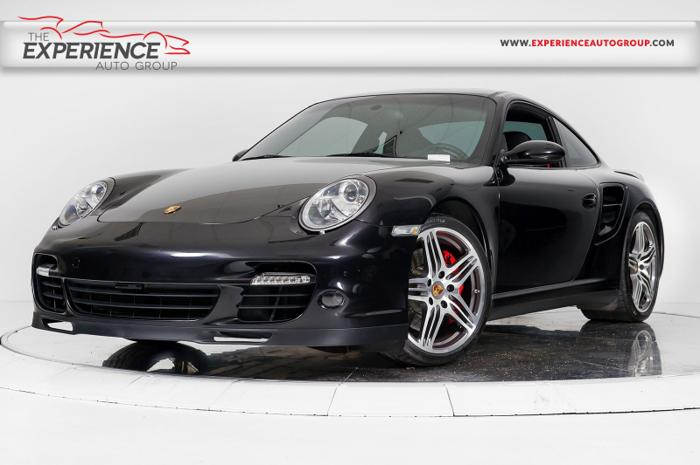 2007 porsche 911 turbo for sale in plainview new york classified. Black Bedroom Furniture Sets. Home Design Ideas