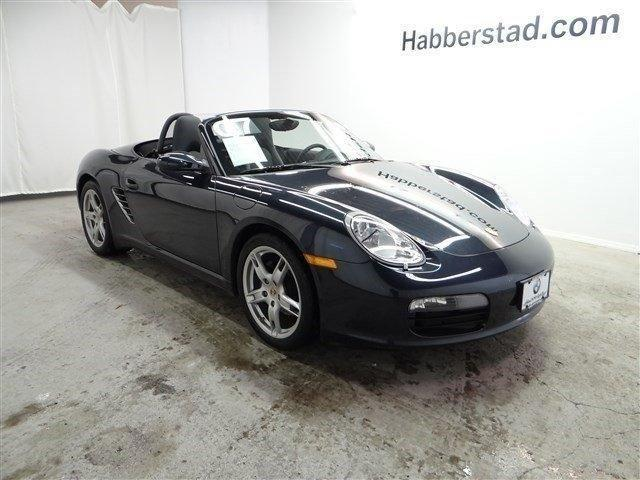 2007 porsche boxster convertible for sale in dix hills new york classified. Black Bedroom Furniture Sets. Home Design Ideas