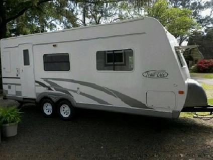 2007 R Vision Trail Lite F 8 Quot For Sale In Cary