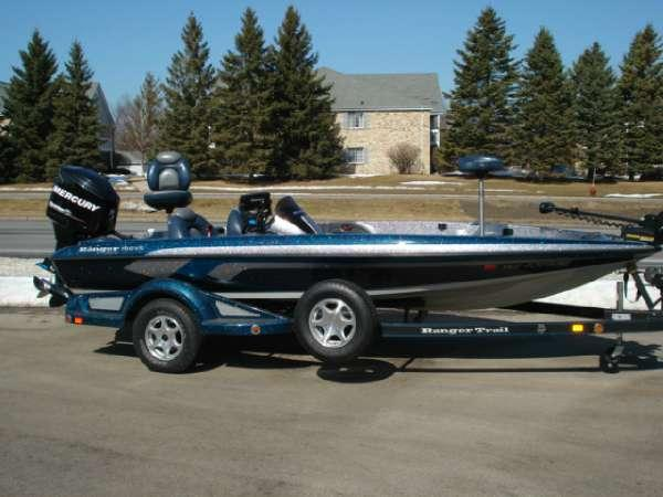 Craigslist Pa Poconos >> Ranger | New and Used Boats for Sale in Pennsylvania
