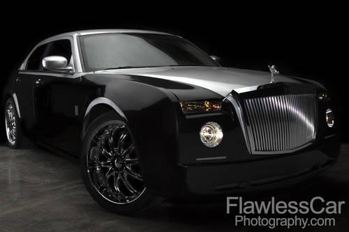Rolls Royce Replica Chrysler Americanlisted