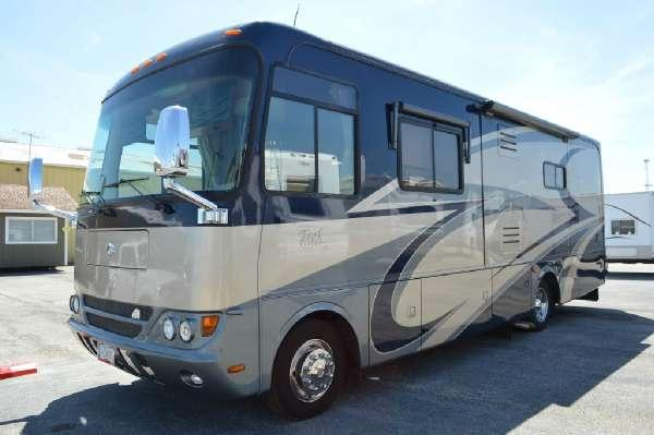 2007 Safari Trek 29 RBD