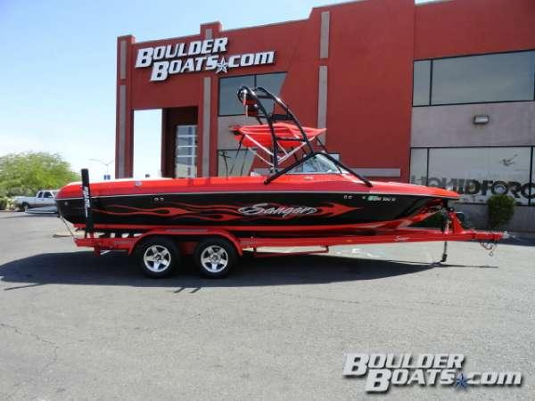 2007 Sanger V230 For Sale In Henderson Nevada Classified
