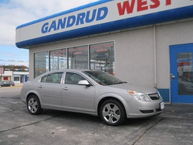 2007 saturn aura xe for sale in green bay wisconsin classified. Black Bedroom Furniture Sets. Home Design Ideas