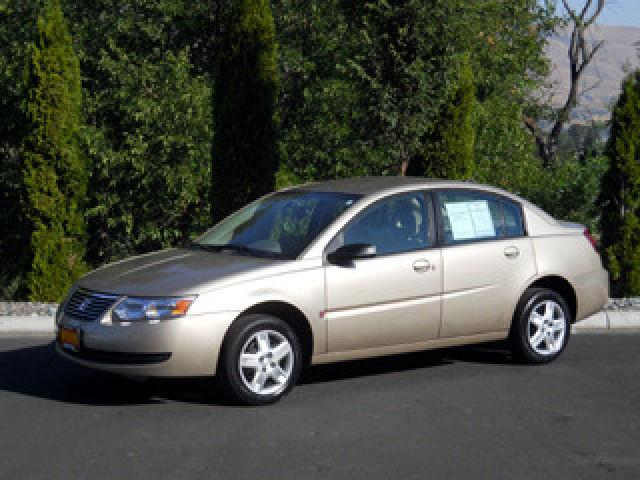 2007 saturn ion 2 for sale in lewiston idaho classified. Black Bedroom Furniture Sets. Home Design Ideas