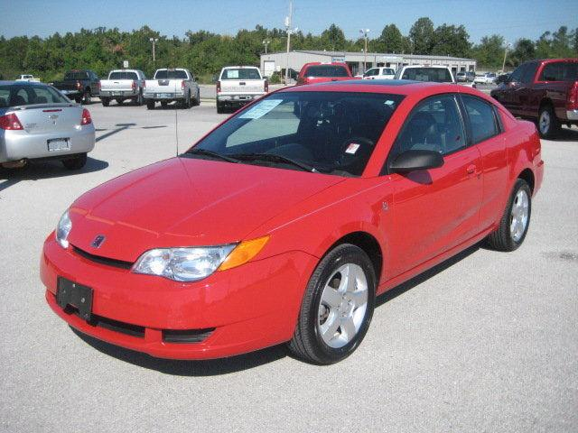 2007 saturn ion 2 for sale in springdale arkansas. Black Bedroom Furniture Sets. Home Design Ideas