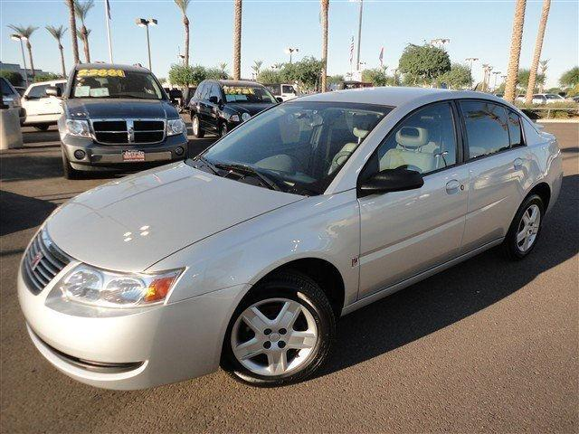 2007 saturn ion 2 for sale in avondale arizona classified. Black Bedroom Furniture Sets. Home Design Ideas