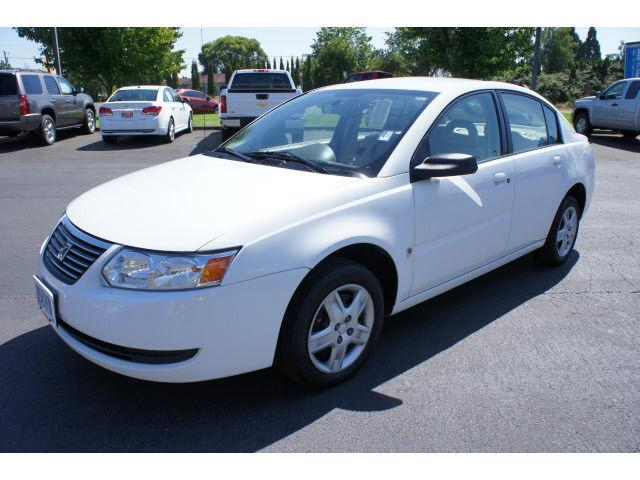2007 saturn ion 2 for sale in albany oregon classified. Black Bedroom Furniture Sets. Home Design Ideas