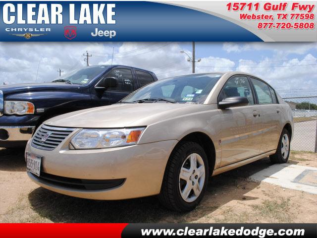 2007 saturn ion 2 for sale in webster texas classified. Black Bedroom Furniture Sets. Home Design Ideas