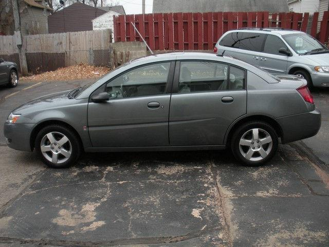 2007 saturn ion 3 for sale in sioux falls south dakota. Black Bedroom Furniture Sets. Home Design Ideas