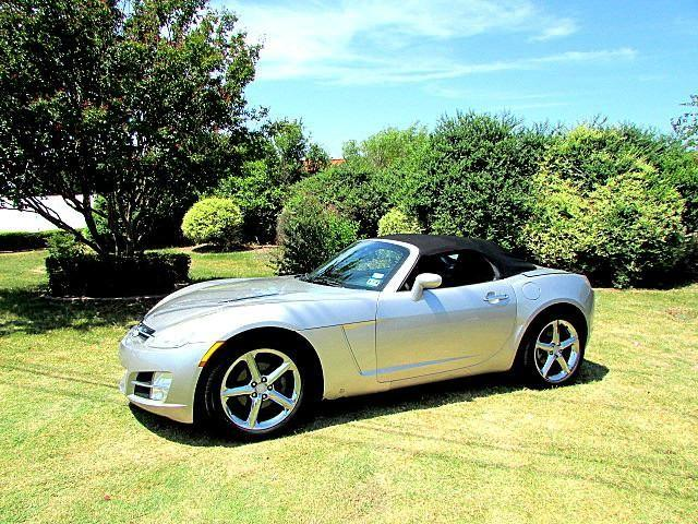 2007 saturn sky for sale in arlington texas classified. Black Bedroom Furniture Sets. Home Design Ideas