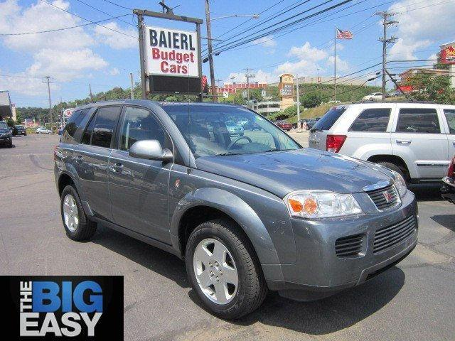 2007 saturn vue for sale in pittsburgh pennsylvania classified. Black Bedroom Furniture Sets. Home Design Ideas