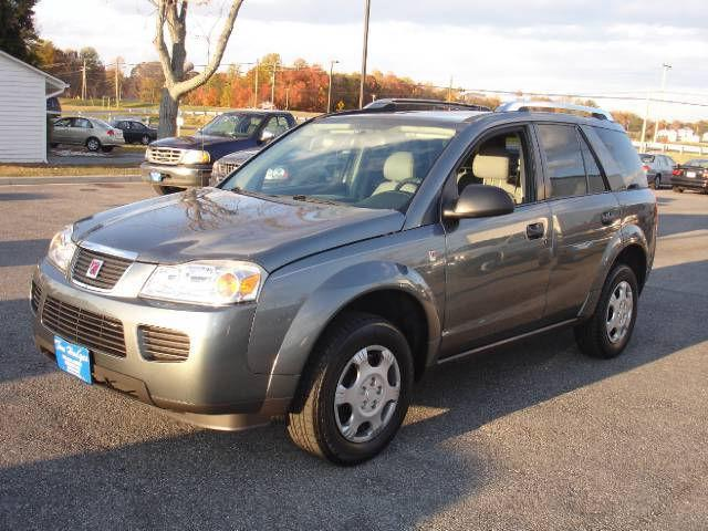 2007 saturn vue for sale in hollywood maryland classified. Black Bedroom Furniture Sets. Home Design Ideas
