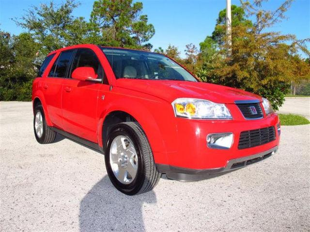 2007 saturn vue for sale in port richey florida classified. Black Bedroom Furniture Sets. Home Design Ideas