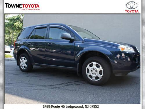 2007 saturn vue suv for sale in ledgewood new jersey classified. Black Bedroom Furniture Sets. Home Design Ideas