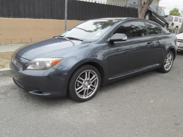 2007 scion tc for sale in bell california classified. Black Bedroom Furniture Sets. Home Design Ideas