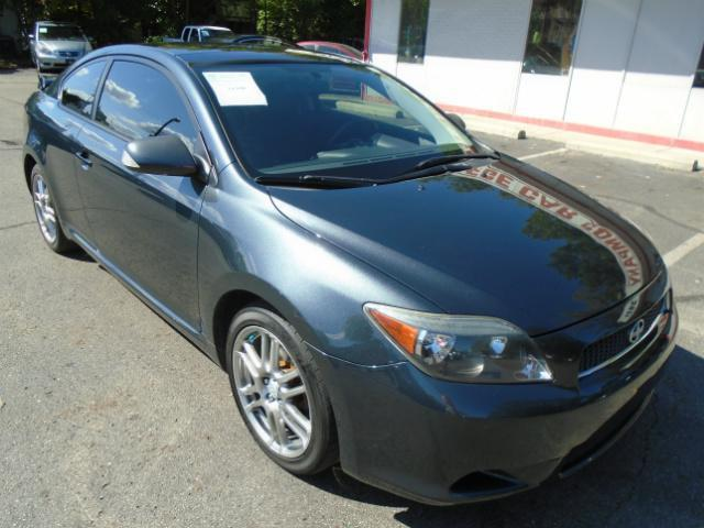 2007 Scion tC Base 2dr Hatchback (2.4L I4 4A)