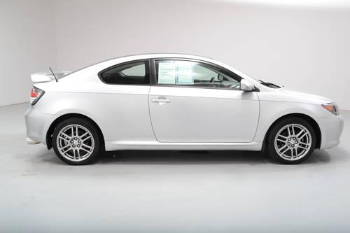 2007 scion tc coupe for sale in guthrie north carolina classified. Black Bedroom Furniture Sets. Home Design Ideas