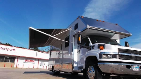 2007 Silver Crown Pony Express Diesel For Sale In Humble