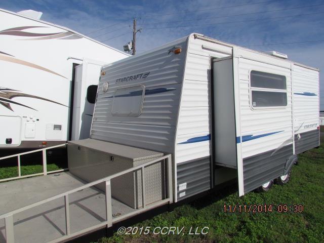 2007 Starcraft 1900d For Sale In Corpus Christi Texas