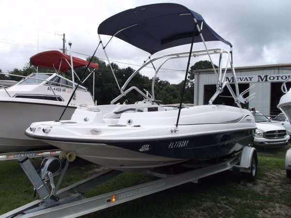 2007 starcraft 2000 31b707 20 foot 2007 ski wakeboard for Pensacola party boat fishing