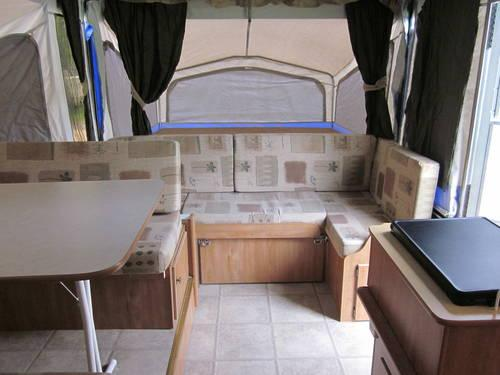 2007 Starcraft Pop Up 2407 One Owner For Sale In Alto