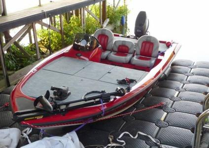 Phoenix Boats For Sale >> 2007 Stratos 176XT 50HP Yamaha Bass Boat for Sale in ...