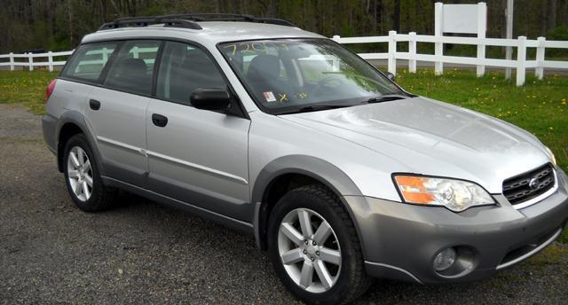2007 subaru legacy outback for sale in slippery rock pennsylvania classified. Black Bedroom Furniture Sets. Home Design Ideas