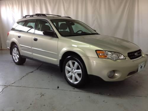 2007 subaru legacy wagon station wagon for sale in colona. Black Bedroom Furniture Sets. Home Design Ideas