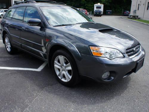 2007 subaru outback 4 dr wagon awd 2 5 xt limited for sale in lionshead lake new jersey. Black Bedroom Furniture Sets. Home Design Ideas