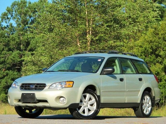 2007 subaru outback for sale in bluffton south carolina classified. Black Bedroom Furniture Sets. Home Design Ideas