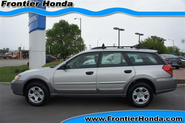 2007 subaru outback longmont co for sale in longmont for Flower motor company montrose co 81401